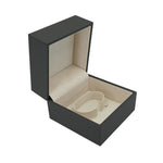 Bangle Box w/ Rigid Sleeve, Serene Collection - Amber Packaging