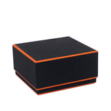 Utility Box w/ Color Trim, Supernova Collection - Amber Packaging