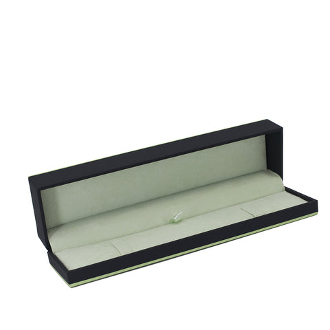 Bracelet Box w/ Color Trim, Supernova Collection - Amber Packaging