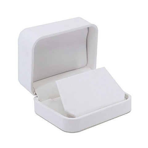 Earring/Pendant Box, Conventional Collection - Amber Packaging