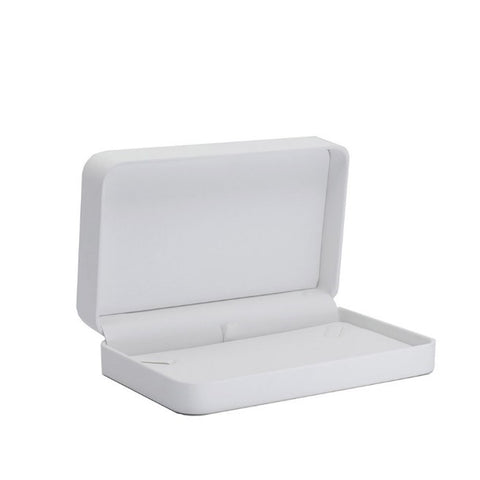 Necklace Box, Small, Conventional Collection - Amber Packaging