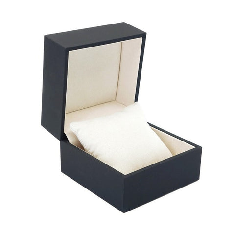 Pillow Box w/ Rigid Sleeve, Serene Collection - Amber Packaging