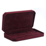 Necklace Box Octagon, Small, Charisma Collection - Amber Packaging