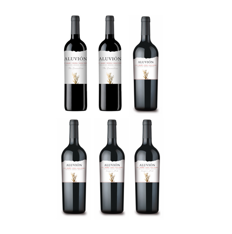 Malbec Half Selection - Half Case