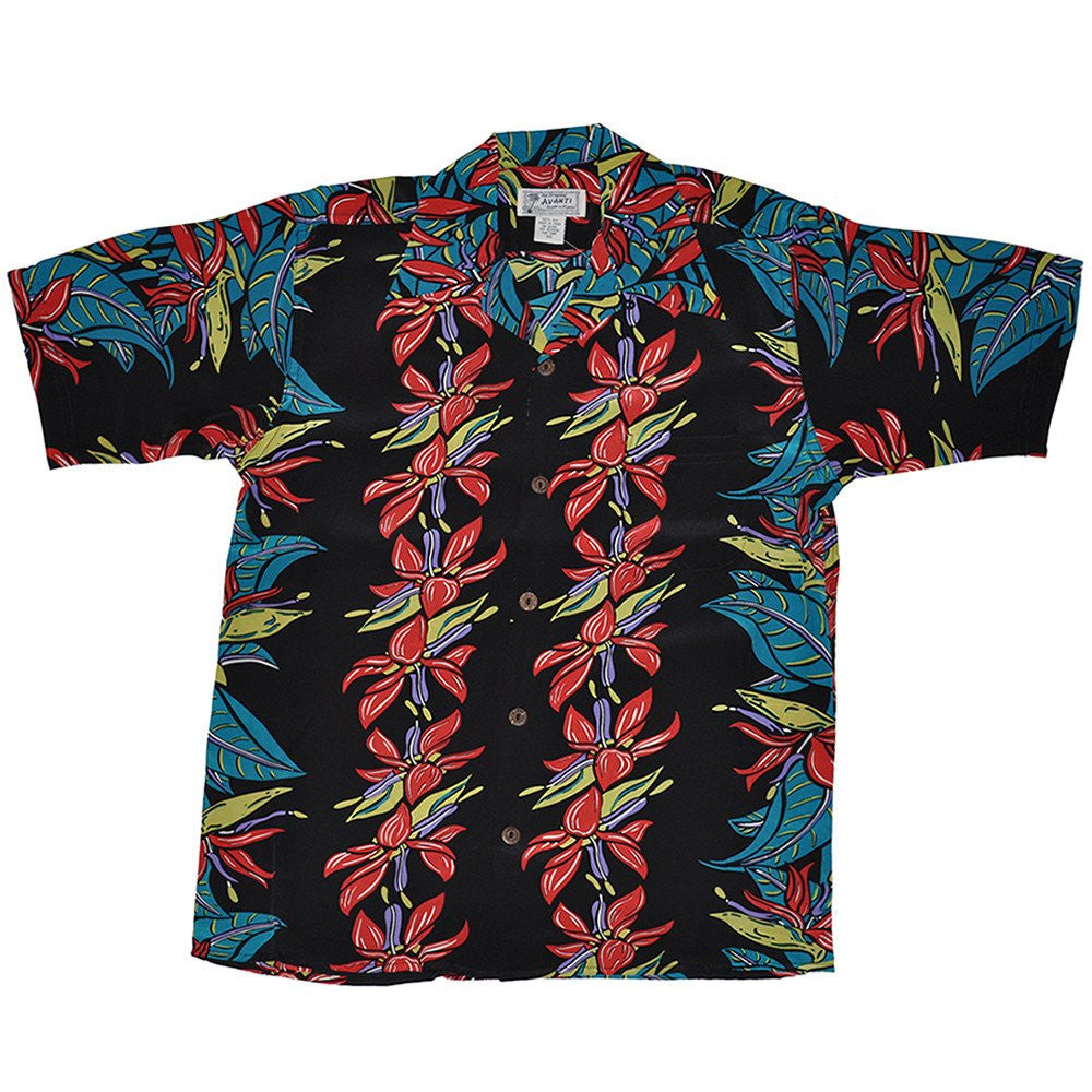 Avanti Hawaiian Shirts In Store and Online now!