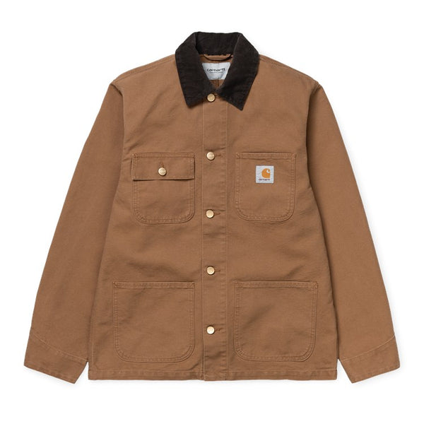 Carhartt Michigan Coat
