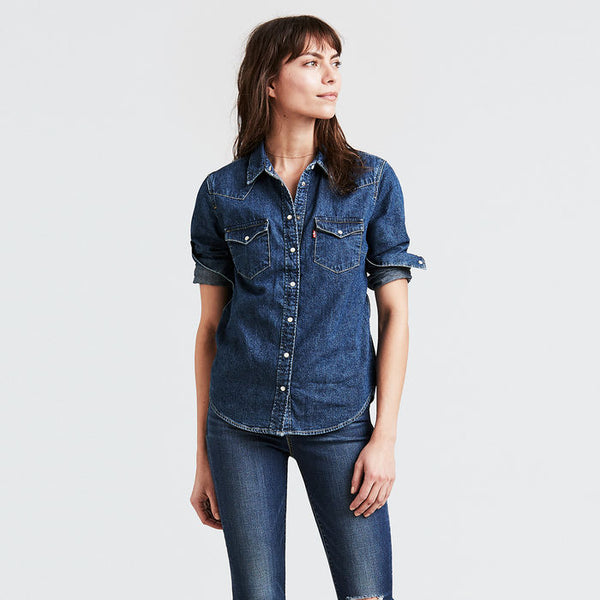 Levis Ultimate Western Shirt