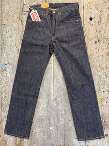 LEVIS VINTAGE CLOTHING 1947 501 RAW SHRINK TO FIT