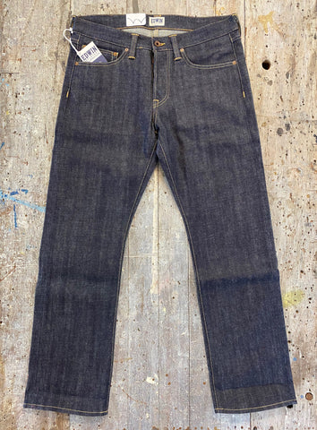 Edwin ED 47 Straight Leg 14oz Selvedge Jean