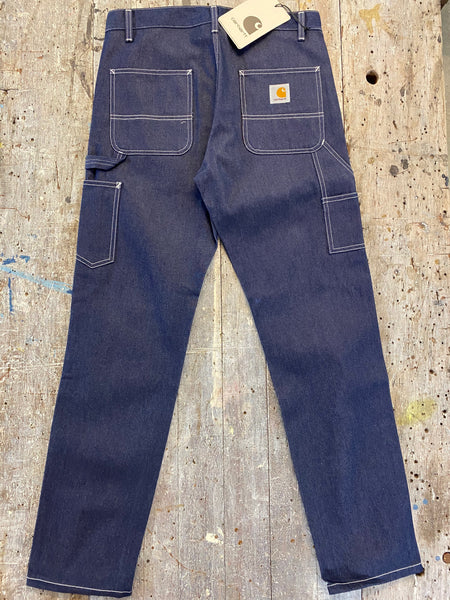 Carhartt Ruck Single Knee Pant - Denim