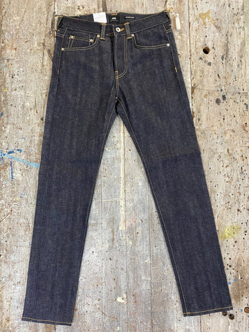 Edwin ED 80 Slim Tapered 14oz Selvedge Jean