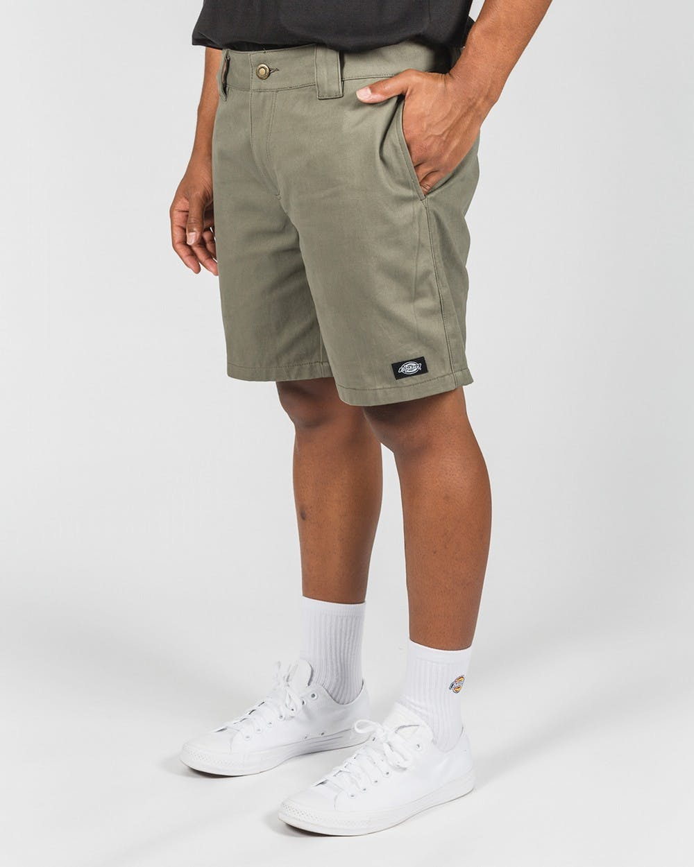 "Dickies 9"" Regular Short"