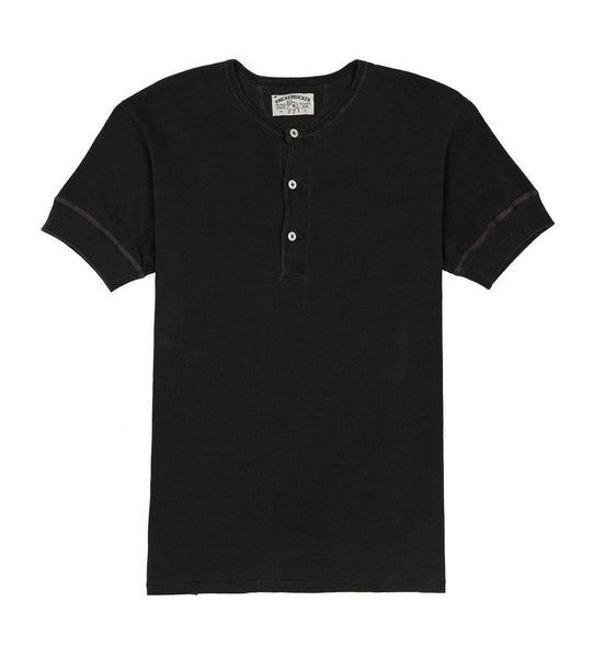 Knickerbocker Short Sleeve  Henly