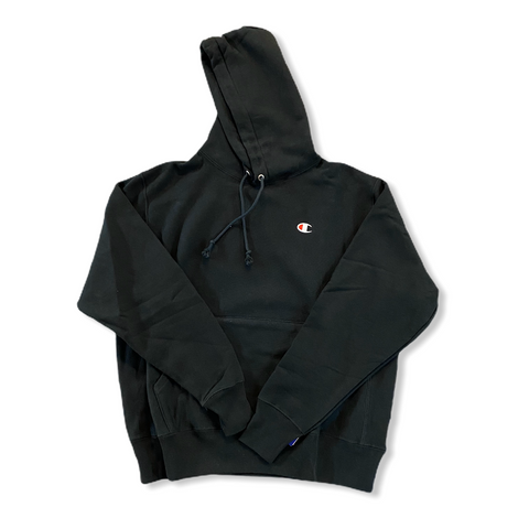 Champion Reverse Weave Hooded Sweat