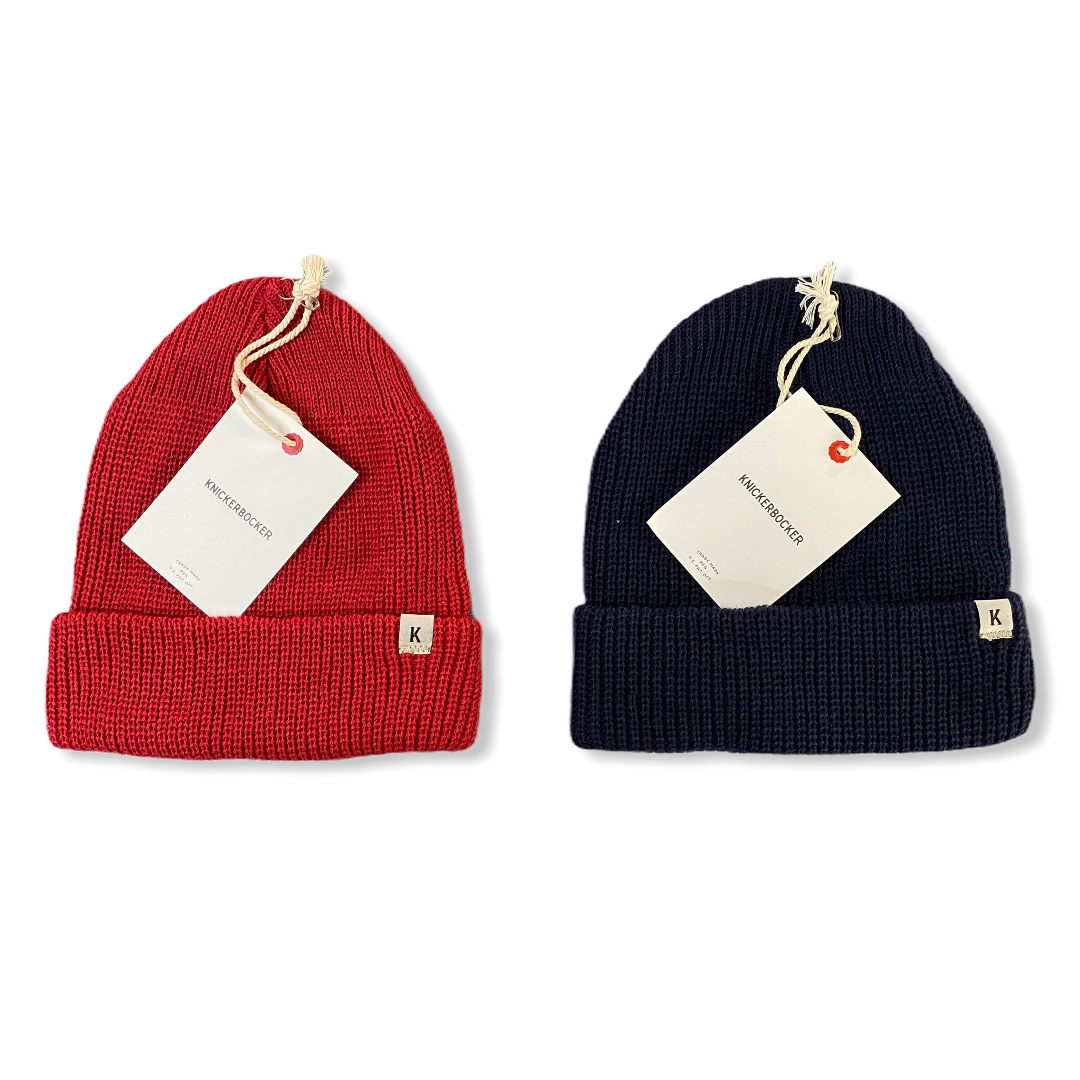 Knickerbocker Watch Cap (Type 11)