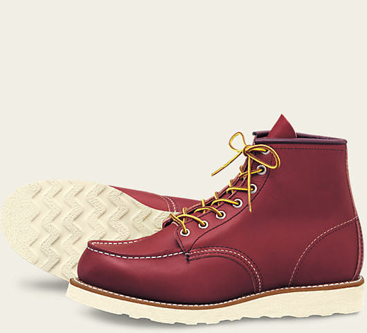 Red Wing Classic Moc 8131Oro-Russet
