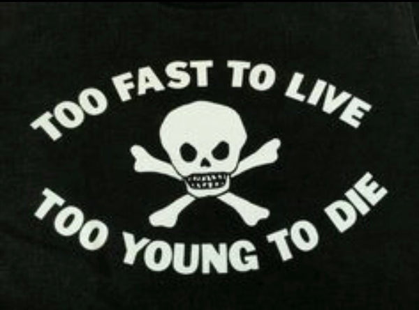 Elroy Too Fast T Shirt