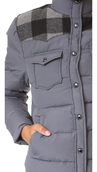Penfield Rockford Jacket