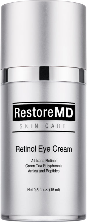 Eye Retinol Cream