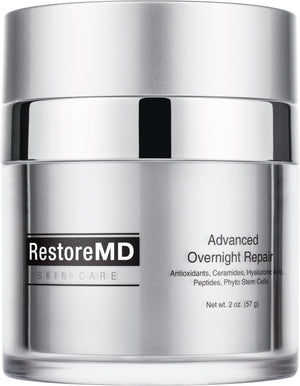 Advanced Overnight Repair