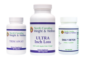 Naturopathic Weight Loss Package