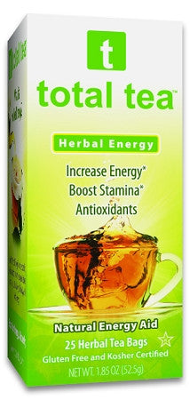 Total Tea Herbal Energy