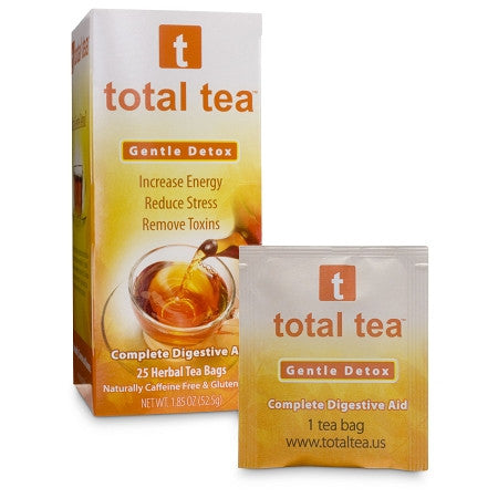 Total Tea Gentle Detox