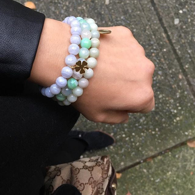 Chrysoprase - Standout Boutique