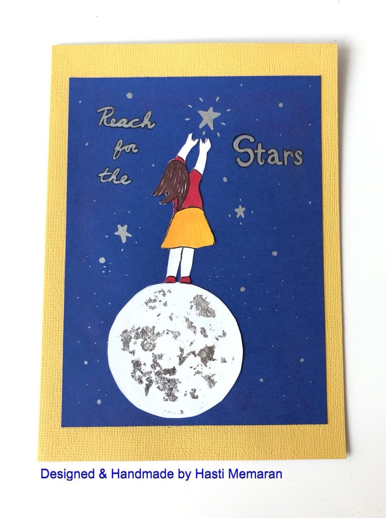 Reach for the stars - Standout Boutique