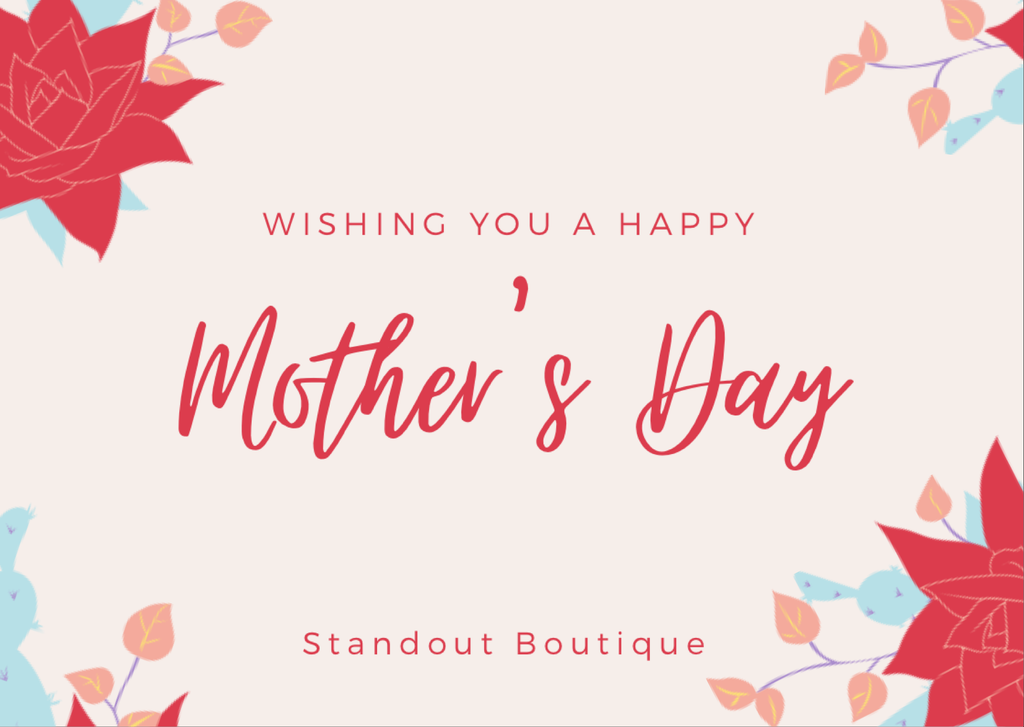 Gift Card - Standout Boutique