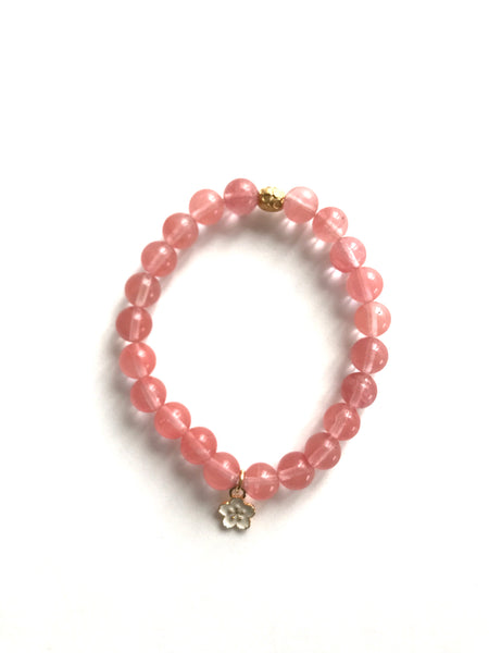 Pink Jade - Standout Boutique