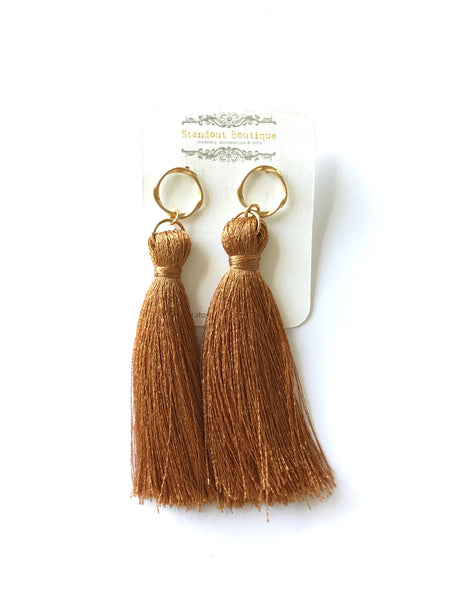 Earrings - Standout Boutique
