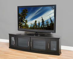 newport series tv stand
