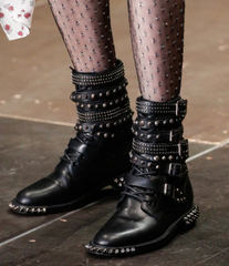 Saint Laurent Rangers Boots