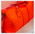 2013 Louis Vuitton Keepall Bandouliere 45, Orange Damier Duffle Bag: ASO Miley Cyrus
