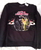 "SOLD!!! Balenciaga Men's ""Join A Weird Trip"" Sphinx Egyptofunk Sweatshirt"
