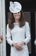 Erdem Dress ASO KATE MIDDLETON