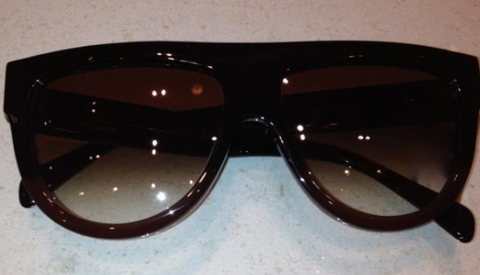 Céline Shadow Ombre Sunglasses
