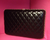 Chanel Large Black Chain Around Clutch Gold HDW: ASO Khloe Kardashian