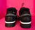 Chanel CC Logo 13C Black + White Sneakers, Fashionweek