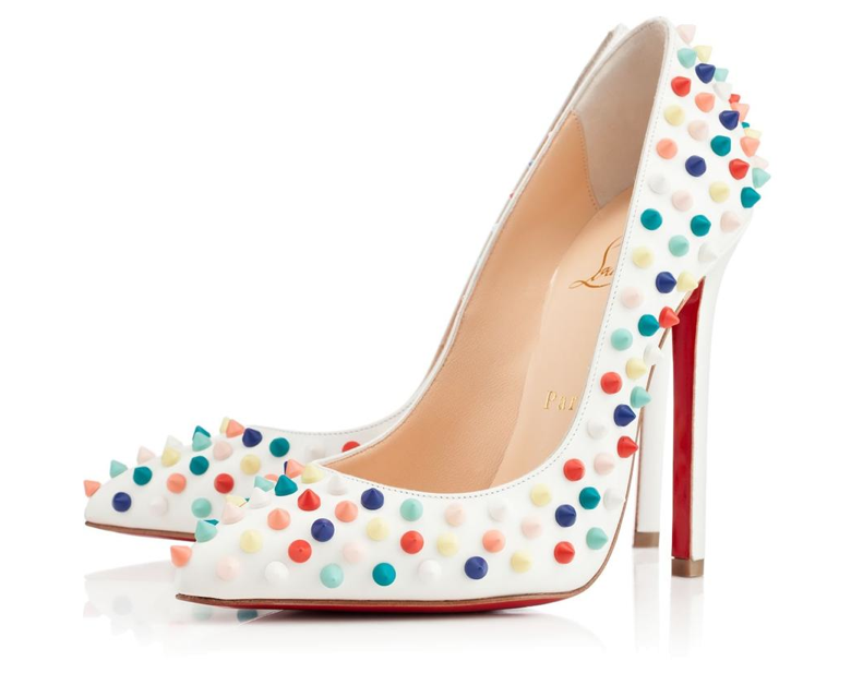 christian louboutin pigalle 120mm turquoise