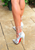 Christian Louboutin Impera Lace-Up Red Sole Pump: Alessandra Ambrosio, Rihanna
