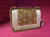 SOLD!!!! NIB: Chanel Cruise Versailles Gold and White Embroidered Boy Bag