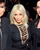 ** Givenchy V-Seamed Lace-Up Bodysuit: Kim Kardashian PFW **