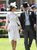 * Alexander Mcqueen White Lace Dress: Royal Ascot, Kate Middleton *