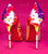 ** 2014 Christian Louboutin Floral, Satin Peep Toe Sandals, 120mm  **