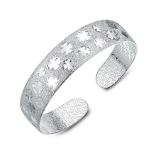 Load image into Gallery viewer, 925 Sterling Silver Bracelet