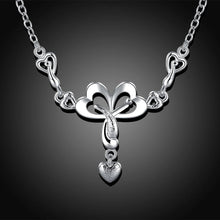 Load image into Gallery viewer, Fashion Romantic Heart Necklace