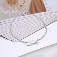 Load image into Gallery viewer, Fashion Simple Comb Bracelet - Glamorousky
