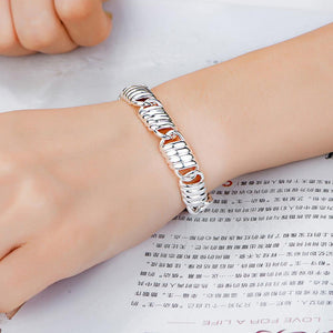Fashion Creative Spring Bracelet